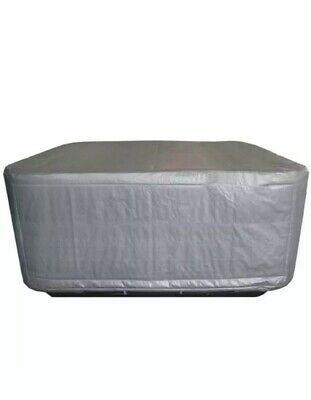 Hot Tub/Spa Protection Cover - Winter, Summer, Storage And Transportation Usage