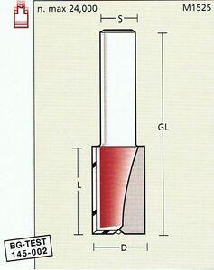 Dado-alesatore-D-16-17-18-19-20mm-x-Gambo-8mm-con-Punta-per-foratura-da-Titmann