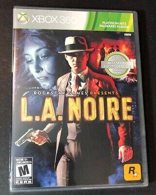 Usado, L.A. Noire (XBOX 360) NEW comprar usado  Enviando para Brazil