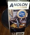 Anolon Skillet/Frying Pans with Lid