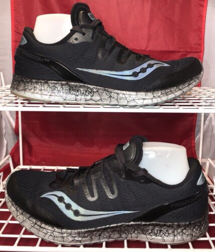 Saucony Freedom ISO Running Shoes Men's Size 9.5