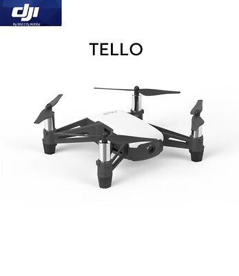 DJI Tello RC Drone FPV Quadcopter With 720 HD WIFI Camera In Share from USA