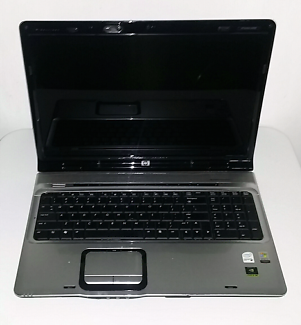 HP Pavilion Entertainment PC - DV9000