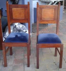 Two Lounge Chairs Devonport Devonport Area Preview
