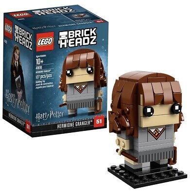 lego brickheadz Harry Potter Hermione Granger