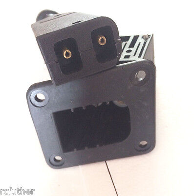EZGO Golf Cart 36V PowerWise Charger Receptacle & connector Electric  generic for sale  Shipping to South Africa