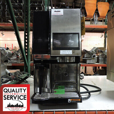 Bunn 43400 Commercial Espresso Machine