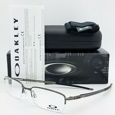 ca821feab8 NEW Oakley Rhinochaser RX Prescription Frame Cement OX3111-0152 AUTHENTIC  3111