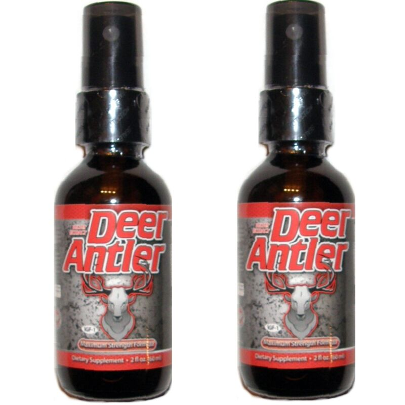 The Latest On Simple Secrets Of Deer Antler Benefits
