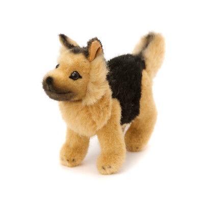 German Shepherd / Alsatian puppy - Kosen / Kösen - collectors soft toy dog -4070 for sale  Shipping to Nigeria