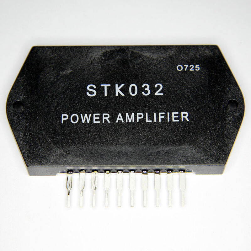 STK032 Free Shipping US SELLER Integrated Circuit IC Power Amplifier