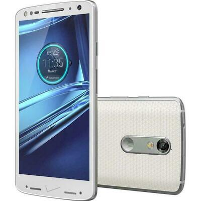 Black Motorola Droid Turbo 2 - 32GB (Verizon )