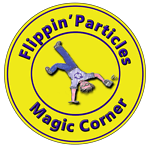 Flippin'Particles