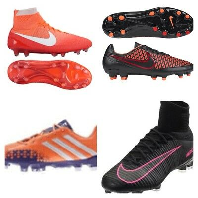 best cheap c0f04 c67bf Nike Wmns Mercurial Superfly Magista Obra Orden Adidas Lethal Zones Size 7