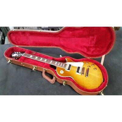 Gibson LPCT19HBNH3 Les Paul Classic Lite Electric Guitar Honeyburst *