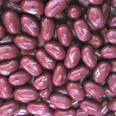 Candy Jelly (Gourmet GRAPE CRUSH Jelly Belly Candy Jelly Beans 1/4 LB to 10 LB Bags BULK)