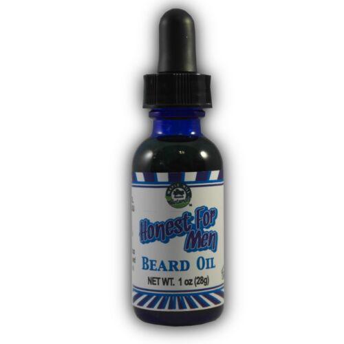 Honest For Men Beard Oil