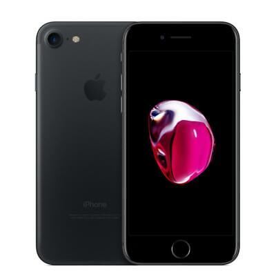 Apple iPhone 7 32GB - (AT&T) - 4G Smartphone - Black - EXCELLENT Condition