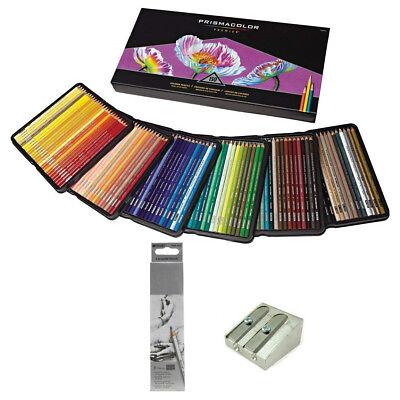 Prismacolor Colored Pencils 150 ct Art Kit Gift Sets Artist