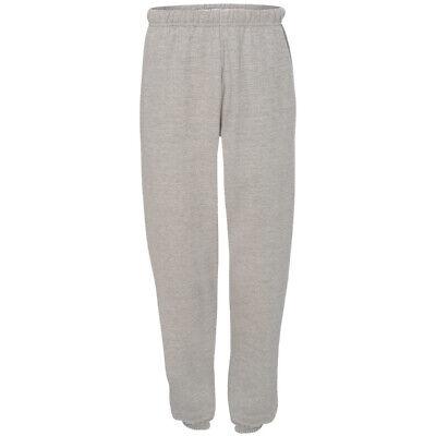 Champion Reverse Weave Adult Pant, RW10, M, Oxford Gray