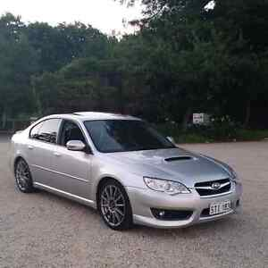 2007 tuned by STI liberty Gilles Plains Port Adelaide Area Preview