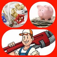 The Cost Efficient Plumber