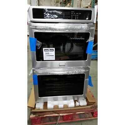 Frigidaire FGET3065PF Gallery 30in Double Electric Convection Wall Oven **
