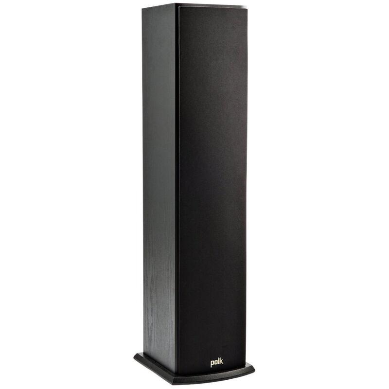 Polk Audio 150 Watts Home Theater and Music Floor Standing Tower Speaker | T50