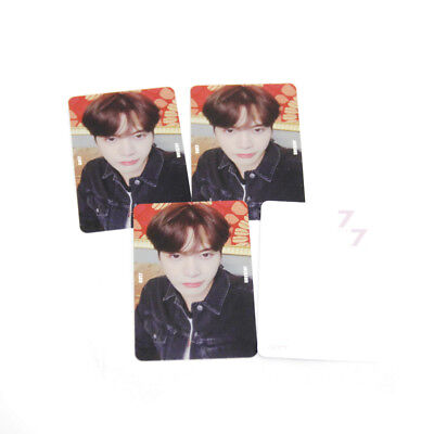[GOT7]2nd Edition/Official Photocard-JACKSON/Selfie version/7 for 7/You Are