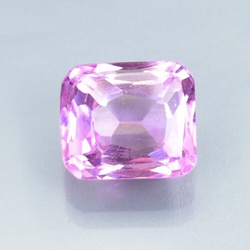 AAA+ 18.80 Ct Excellent Quality Natural Pink Morganite Loose gemstone Certified
