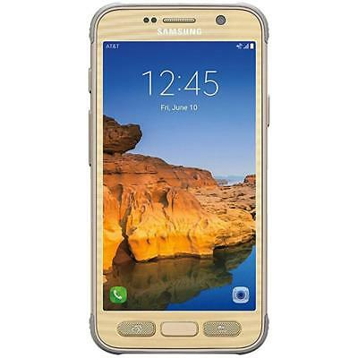 Used, Samsung Galaxy S7 Active G891A 32GB Gold (UNLOCKED AT&T T-Mobile) 4G Smartphone for sale  Shipping to Canada