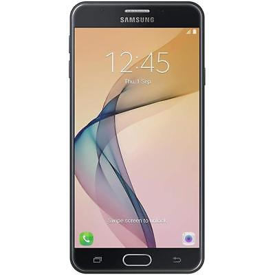 Samsung Galaxy J7 Prime - 32GB - Wrathful (GSM Unlocked AT&T / T-Mobile) Smartphone