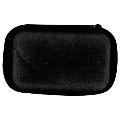 Hard Protective Pouch - Verio Black Protective Hard Carry Pouch fits all Diabetic meters Organizer pouch