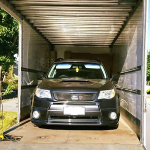 Interstate car transport VIP Door to door Adelaide to Melbourne Adelaide CBD Adelaide City Preview