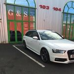 G and S Complete Car Solutions LTD
