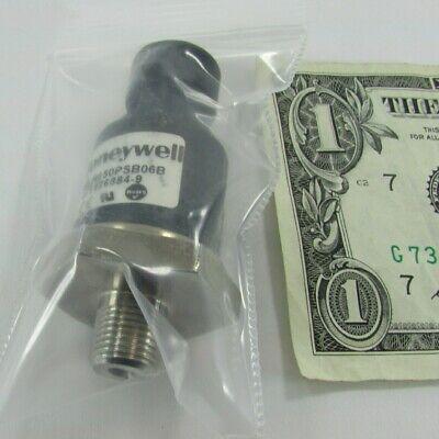 Honeywell Sealed Gage Pressure Sensors Mlh Series 150 Psi 9.5v-30v Transducer