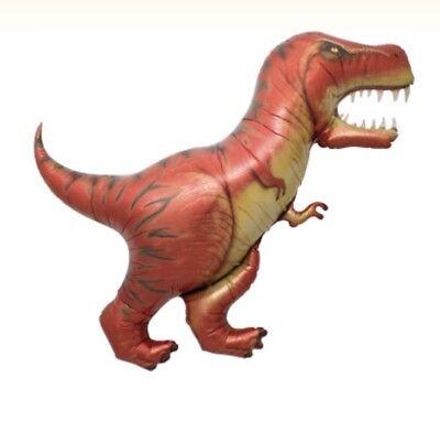Dinosaur Birthday Decorations (T-Rex Dinosaur 47