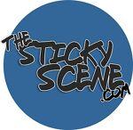 The Sticky Scene