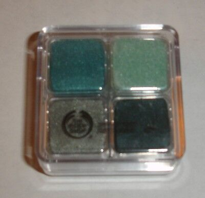 The Body Shop Shimmer Cubes Palette Eye Shadow   Choose Your Color