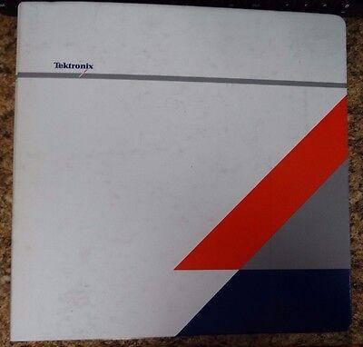 Tektronix 11801b User Manual