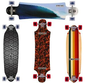 New Longboard Skateboards - Quality Fast & Smooth Broadbeach Gold Coast City Preview