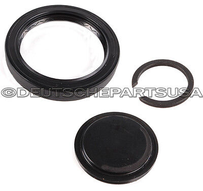 VW Differential Joint Flange FINAL DRIVE SEAL Repair Kit 020498085G 020 498 -