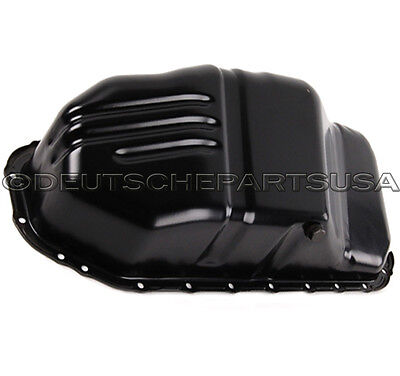 AUDI 100 200 5000 QUATTRO ENGINE OIL PAN 1978-1991 054 103 601A / 054103601A