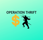Operation Thrift
