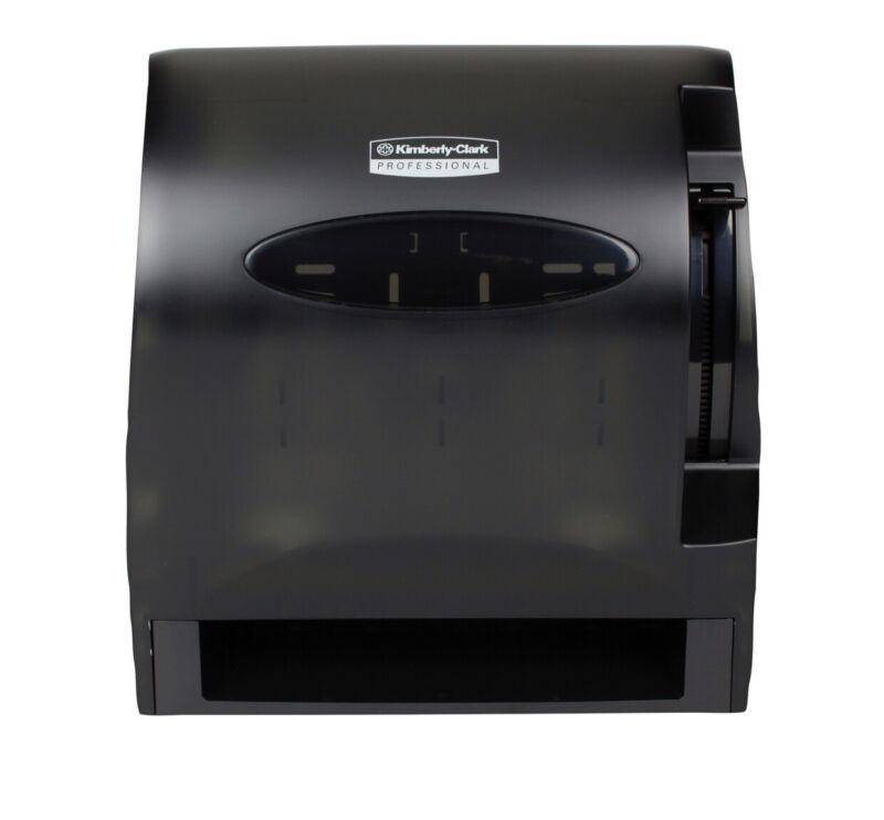 Kimberly Clark Roll Towel Dispenser