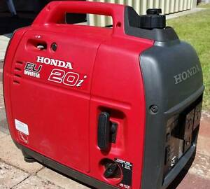 Generator Honda EU20i Port Kennedy Rockingham Area Preview