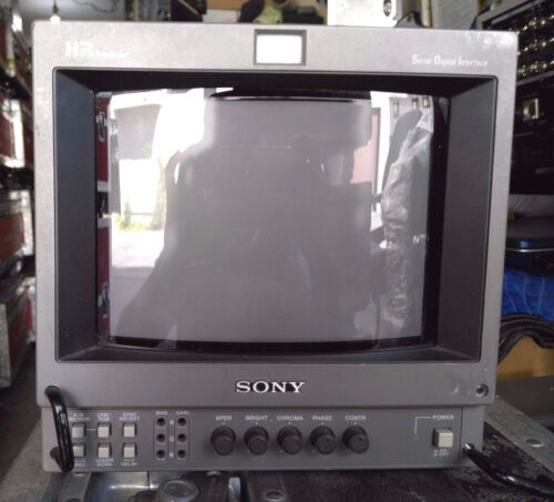 SONY BVM8044QD COLOR MONITOR * FREE SHIPPING *