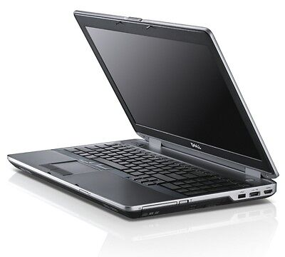 Dell Latitude E6230 Laptop Notebook Computer