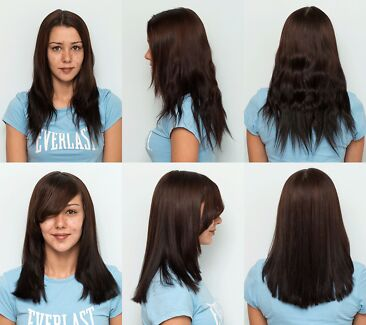 FREE ladies haircut offer Willetton Canning Area Preview