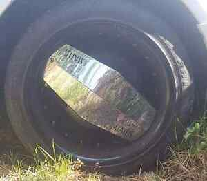 Ford territory 20x8.5 status but will fit holdens multi stud Paralowie Salisbury Area Preview